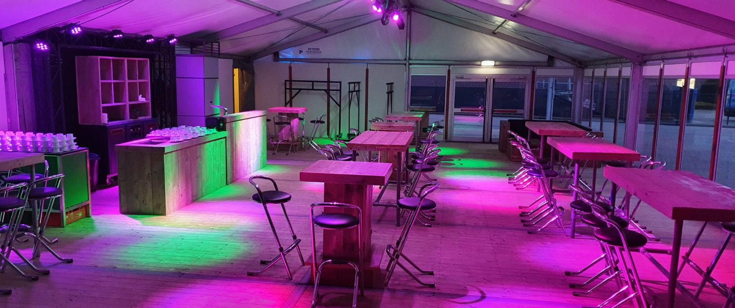 grote feesttent